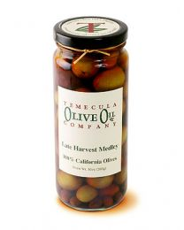 Olives - Late Harvest Medley