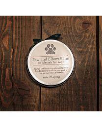 Dog Paw & Elbow Balm
