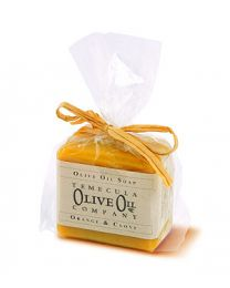 Soap - Orange Clove