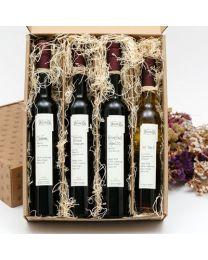 Extra Virgin Olive Oil Gift Set