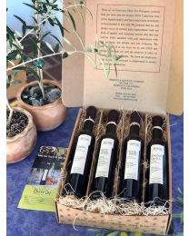 Simply Olive Oil Gift Set