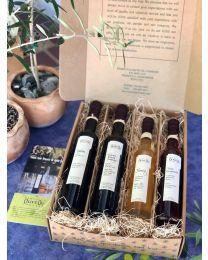 Olive Oil & Vinegar Gift Set