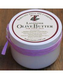 Lavender Olive Butter