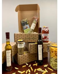 Pick Your Own Pasta - Olive Leaf