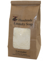 Lavender Olive Oil Laundry Soap