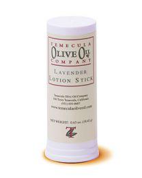 Lavender Lotion Stick