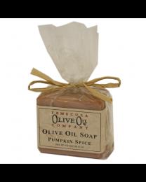 Pumpking Spice Soap