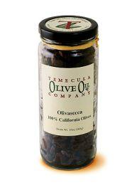 Olivasecca Olives