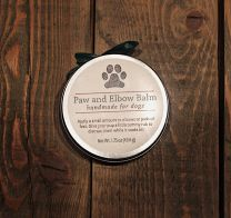 Dog Paw & Elbow Balm