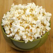 Citrus Popcorn