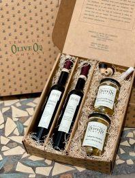 Garlic & Spice Gift Set