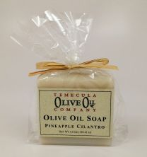 Soap Pineapple Cilantro