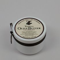 Vanilla Olive Body Butter