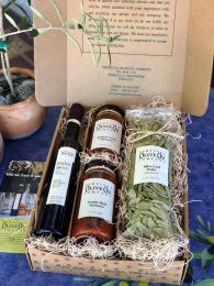A Night in Tuscany Gift Set