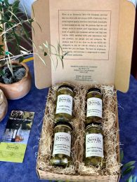 For 'Olive' the Olive Lovers Gift set
