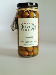 Lucques Olives