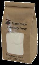Fragrance Free Laundry Soap
