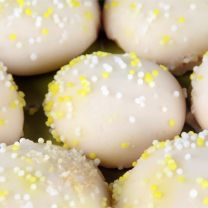 TOOC Lemon Cookies