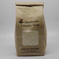 Lemon Verbena Laundry Soap