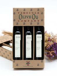 Olive Oil Sampler Pack
