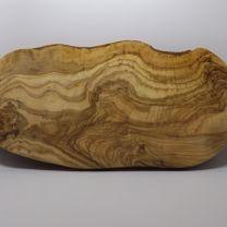 Olive Wood Cutting Board- 40cm