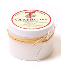 Fragrance Free Olive Butter