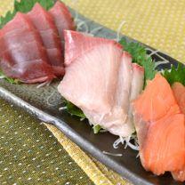 Sicilian Sashimi