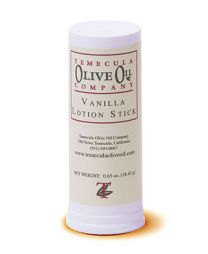Vanilla Lotion Stick
