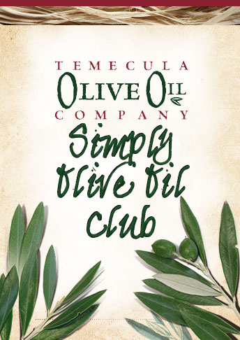 Simply Olive Oil Club