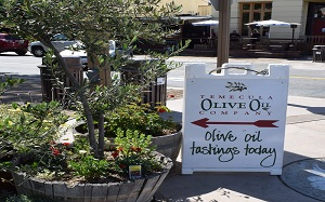Temecula Olive OIl - Los Angeles