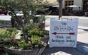 Temecula Olive OIl - Los Angeles